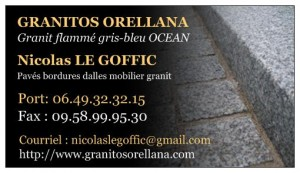 Granitos-Orellana - Nicolas-Le-Goffic-pavés-granit-bordures-granit-dallage-granit