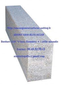 bordure-15.25-flamme-arete-arrondie-gris-bleu-ocean1-215x300 dans 1.3 - Bordures en granit