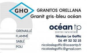 logo GHO + OCEAN TP
